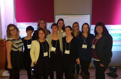 GROUP, Conference, Centre de recherche interdisciplinaire sur les problèmes conjugaux et les agressions sexuelles (CRIPCAS) 2016