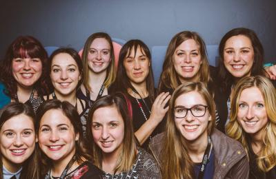 GROUPE, Conference, Société Québécoise de Recherche en Psychologique (SQRP) 2016