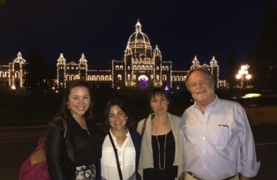 CPA 2016 Annual Convention, Victoria BC